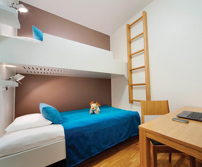 Ruka Ski Chalets apartments